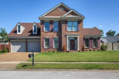 Owensboro Single Family Home For Sale: 2531 Avenue Of The Parks