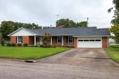 Owensboro Single Family Home For Sale: 301 Wildwood Drive
