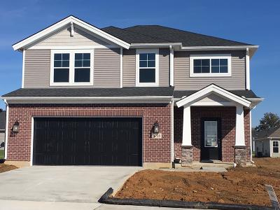 Owensboro Single Family Home For Sale: 4759 Breeze Court W