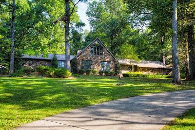 Owensboro Single Family Home For Sale: 4701 Pleasant Grove
