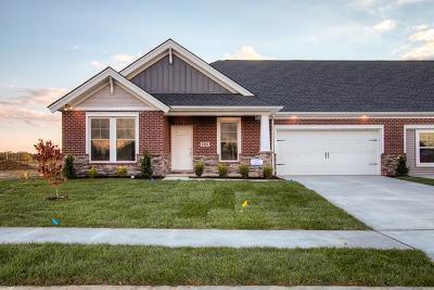 Owensboro Single Family Home For Sale: 2336 Watson Circle