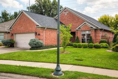Owensboro Single Family Home For Sale: 2463 Ford Av