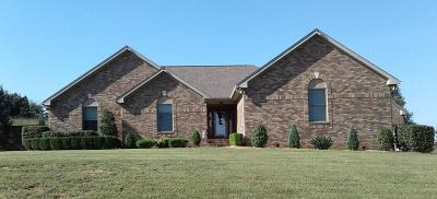Owensboro Single Family Home For Sale: 2216 Daniels Lane