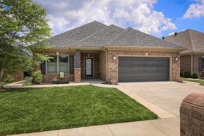 Owensboro Single Family Home For Sale: 442 Stableford Circle