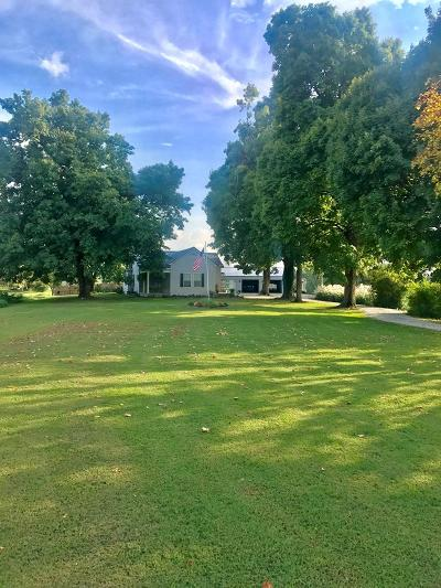 Owensboro Single Family Home For Sale: 6942 Hwy 144