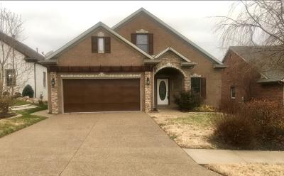 Owensboro Single Family Home For Sale: 6547 Waterford Pl