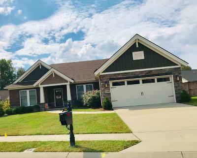 Owensboro Single Family Home For Sale: 4506 Springhurst Lane