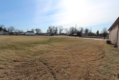 Owensboro Residential Lots & Land For Sale: 807 W 9th St