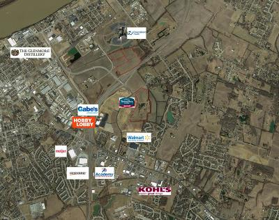 Residential Lots & Land For Sale: Pleasant Valley Rd