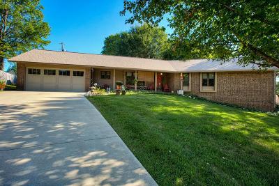 Owensboro Single Family Home For Sale: 2228 Becklynn Drive