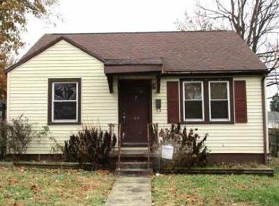 Owensboro Single Family Home For Sale: 2616 West Victory Court