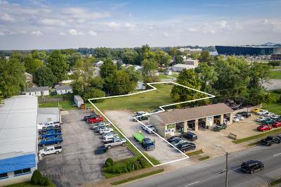 Owensboro Residential Lots & Land For Sale: 930 3rd Street West