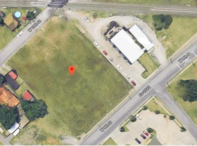 Owensboro Residential Lots & Land For Sale: 814 W 9th Street