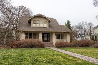 Owensboro Single Family Home For Sale: 829 Griffith Avenue