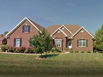 Owensboro Single Family Home For Sale: 2507 Hillbrooke Parkway