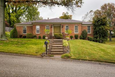 Owensboro Single Family Home For Sale: 4533 Loftwood Dr