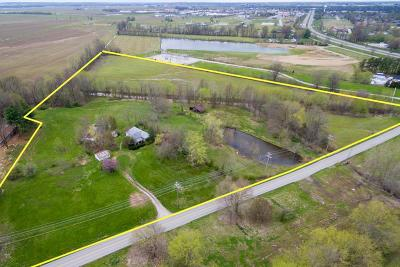 Owensboro Residential Lots & Land For Sale: 4886 Veach Rd