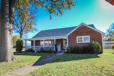 Owensboro Single Family Home For Sale: 1906 Lydia Dr