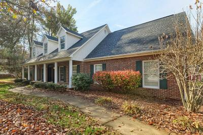 Owensboro Single Family Home For Sale: 1100 Potomac Court