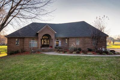 Owensboro Single Family Home For Sale: 6108 Fairmont Court