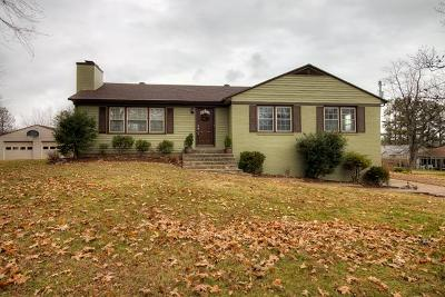 Owensboro Single Family Home For Sale: 3955 Krystal Lane