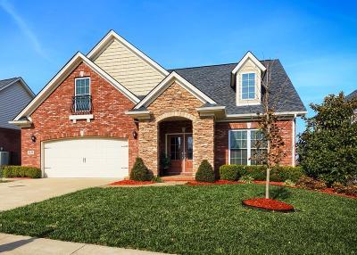 Owensboro Single Family Home For Sale: 3256 Spring Ridge Parkway