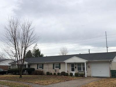 Owensboro Multi Family Home For Sale: 2534-36 Citation Ave