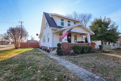 Owensboro Single Family Home For Sale: 224 23rd Street E