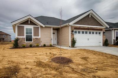 Owensboro Single Family Home For Sale: 2385 Ottawa Drive