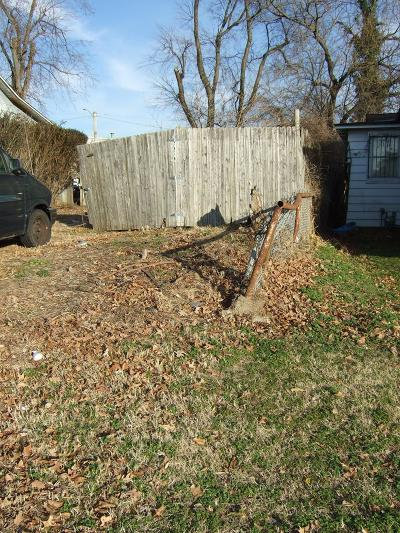 Owensboro Residential Lots & Land For Sale: 725 Hathaway