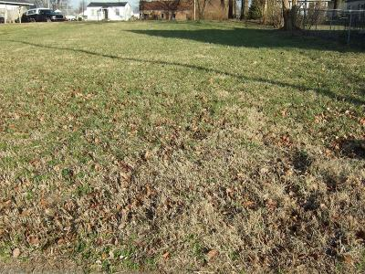 Owensboro Residential Lots & Land For Sale: 1007 Hall St