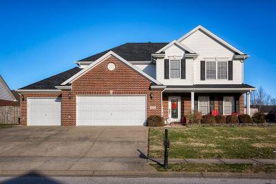 Owensboro Single Family Home For Sale: 2725 Avenue Of The Parks