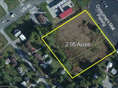 Owensboro Residential Lots & Land For Sale: E 6th Street