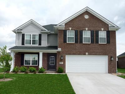 Owensboro Single Family Home For Sale: 1977 Whispering Meadows Dr