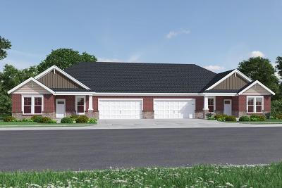 Owensboro Single Family Home For Sale: 2324 Watson Circle