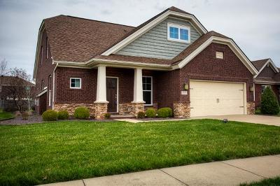 Owensboro Single Family Home For Sale: 5495 Willow Brook Loop