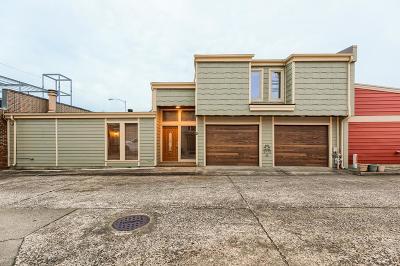 Owensboro Single Family Home For Sale: 808 Frederica Street - Unit 2