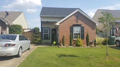 Owensboro Single Family Home For Sale: 2613 Wisteria Gardens