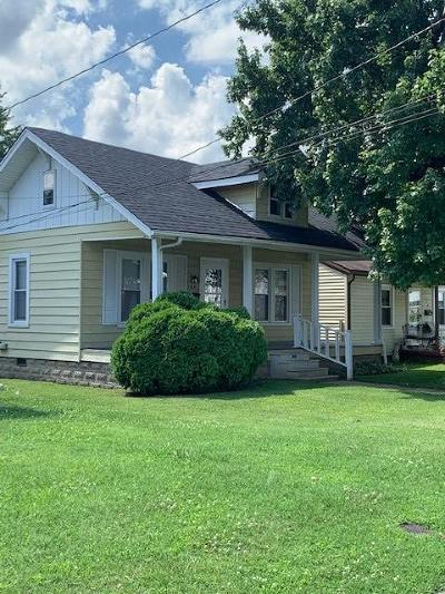Owensboro Single Family Home For Sale: 104 Gilmour Ct.