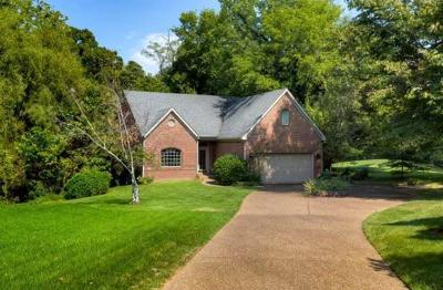 Owensboro Single Family Home For Sale: 6430 Summit Dr