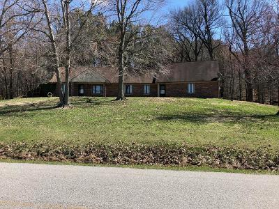 Owensboro Single Family Home For Sale: 7765 Lyddane Bridge Rd