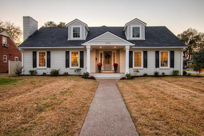 Owensboro Single Family Home For Sale: 2900 Eastern Parkway