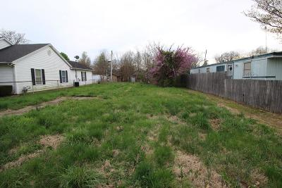 Owensboro Residential Lots & Land For Sale: 712 Jackson Street