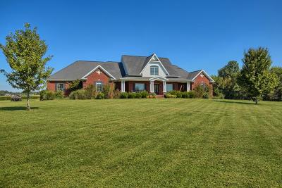 Owensboro Farm For Sale: 3331 Reid Road