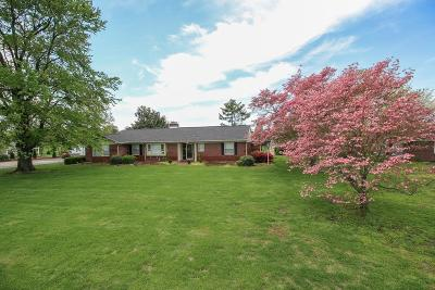 Owensboro Single Family Home For Sale: 6208 Hwy 144