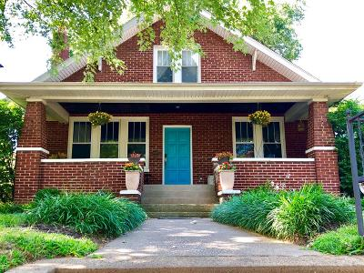 Owensboro Single Family Home For Sale: 1312 Waverly Place