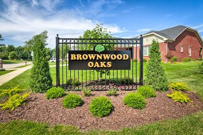 Owensboro Single Family Home For Sale: Lot 32