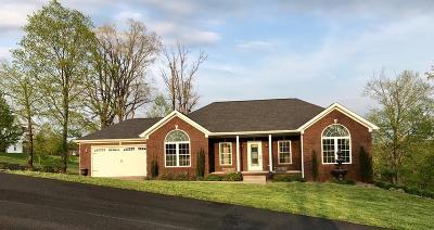 Leitchfield Single Family Home For Sale: 40 Oakmont Blvd.