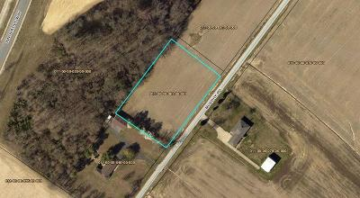 Owensboro Residential Lots & Land For Sale: 300 Murphy Rd