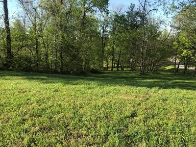 Owensboro Residential Lots & Land For Sale: 1621 Barclay Ave